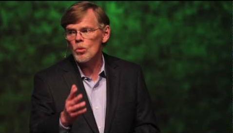 TED Talk - Peter Benson